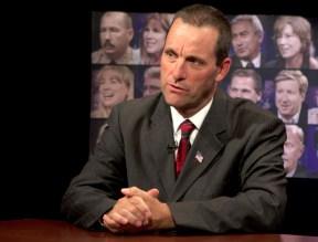 Rep. Steve Knight on SCVTV's Newsmaker of the Week