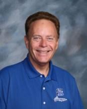 Bill Bolde, Principal, Saugus High School