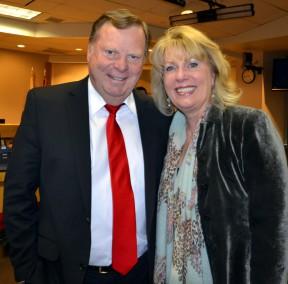 Bob & Kathy Kellar | Photo by Nancy Starczyk