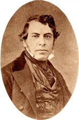 Ygnacio Del Valle