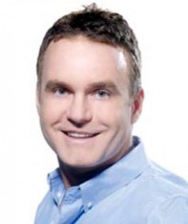 Sean Valentine, a morning radio personality on 104.3 MYfm, will also be a cake judge.