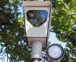 City Council To Look At Red Light Camera Renewal In March