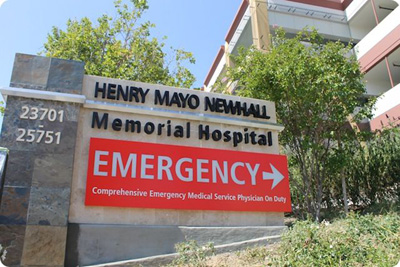 New Doctors Checking Into Henry Mayo ER - SCVNews com