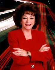 Connie Worden-Roberts   Photo by Gary Choppe
