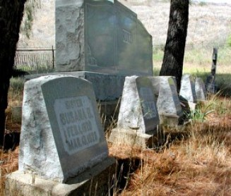 Entire Santa Clarita Valley families were wiped out in the 1928 dam disaster.