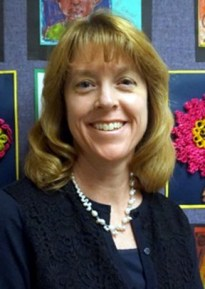 Dr. Catherine Kawaguchi