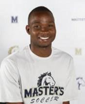 Humphrey Mahowa