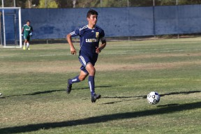 COC Mens Soccer 121114