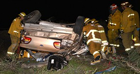 Lancaster Woman Killed In 14 Freeway Crash Monday Night
