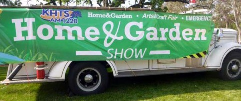 Save A Life, Donate Blood At KHTS Home And Garden Show