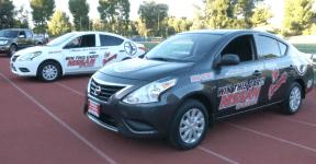 Nissan Valencia