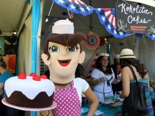 TasteKokolita Cakes
