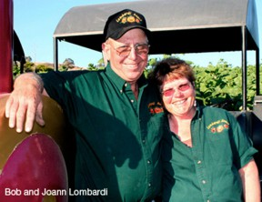Lombardi Ranch is a Santa Clarita icon. One of the few remaining to bridge the gap between our Valley of the past and our present day suburban haven.