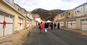 Santa Clarita Veteran Enriched Community