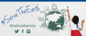 ServeTheEarth-govdelivery