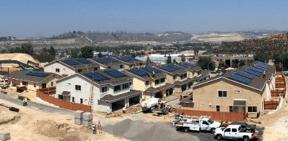 Santa Clarita Veteran Enriched Neighborhood