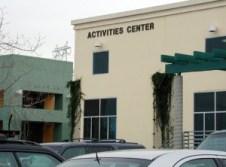 activitiescenter