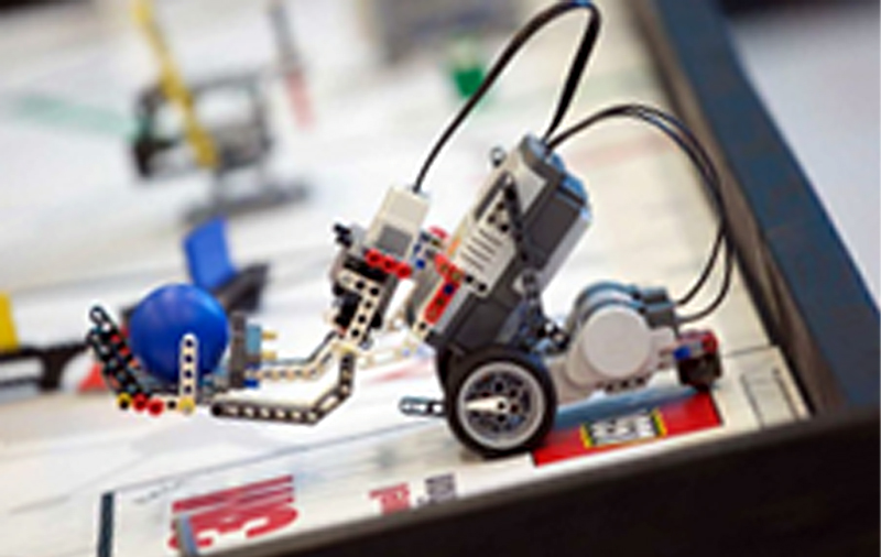 SCV News | Nov  8: FIRST Lego League Robotics Qualifier at