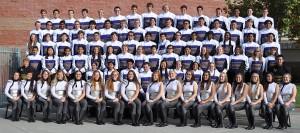 Valencia Band 2015