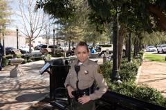 Deputy Betsy Shackelford