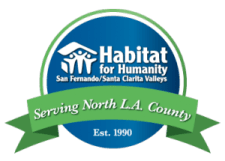 Habitat for Humanity San Fernando Valley Santa Clarita Valley