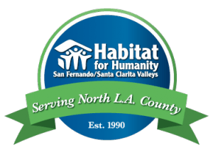 Habitat for Humanity San Fernando Valley Santa Clarita Valley