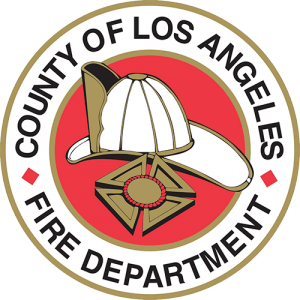 Los Angeles County Fire Department seal