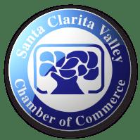 SCV Chamber of Commerce logo
