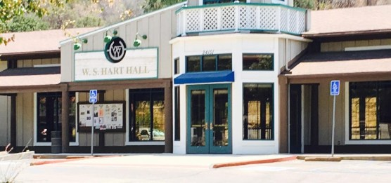 Hart Hall for saxtravaganza