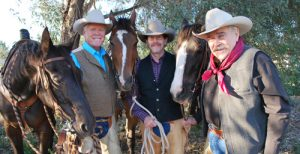 24th Annual Santa Clarita Cowboy Festival_1