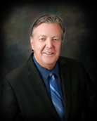 Jim Ledford, Palmdale mayor