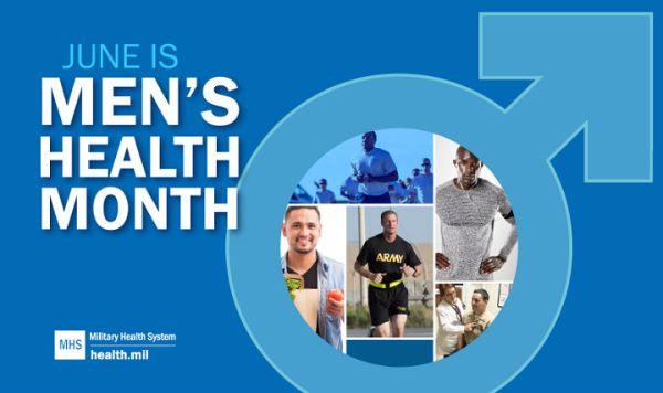 SCVNewscom June is Mens Health Month 06212017