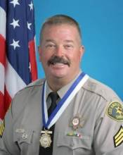 LASD Sgt. Steven C. Owen