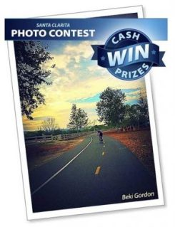 Santa Clarita photo contest