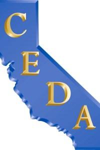 California Enterprise Development Authority logo