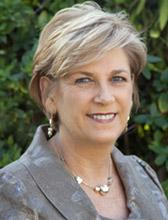 Hillary J. Baker, CSUN VP