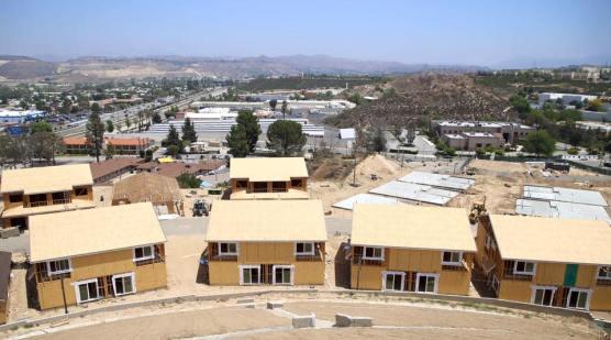 Homes 4 Families housing for veterans