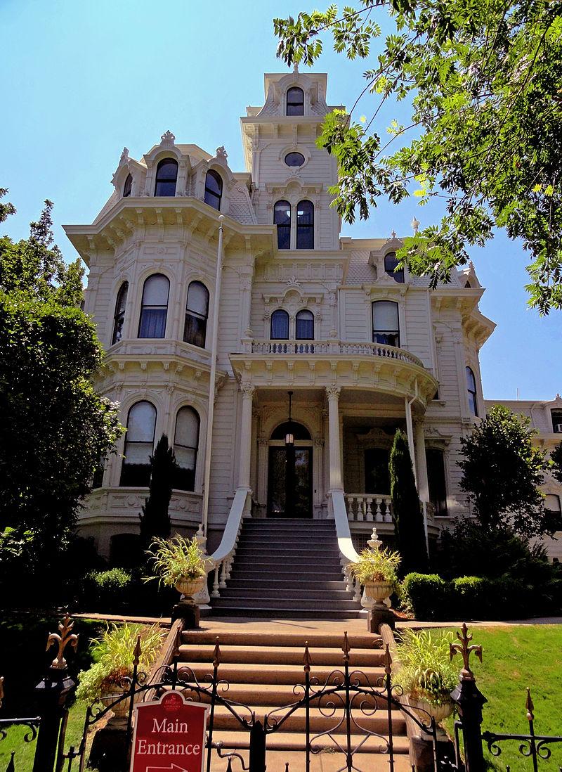 Where Is The Hype House Address : where, house, address, House, Address, California
