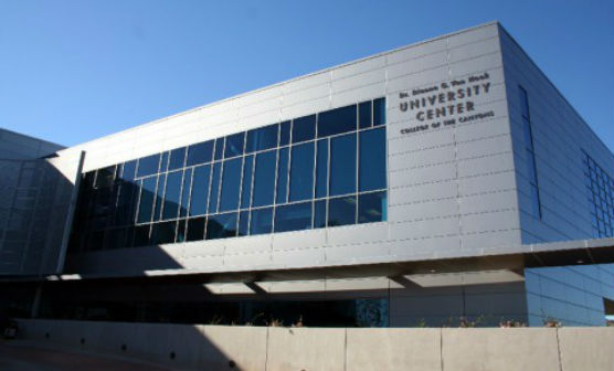 Dr. Dianne G. Van Hook University Center at College of the Canyons