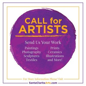 City Seeking Artists
