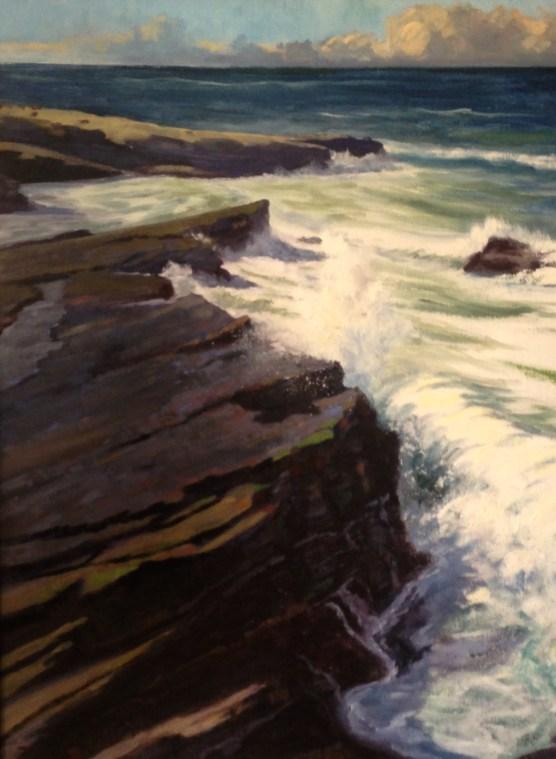 Gallego Ocean