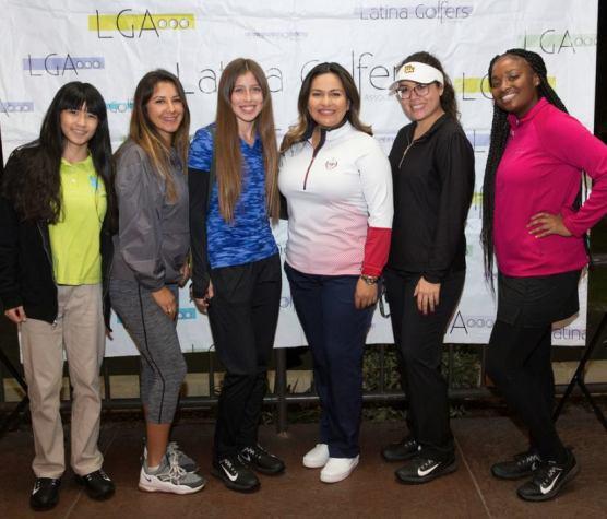 Cal State LA Golf Team