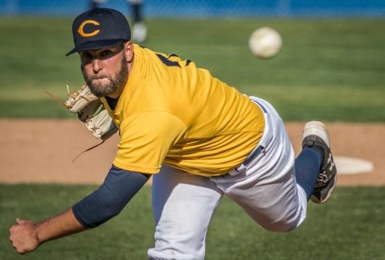 COC Baseball