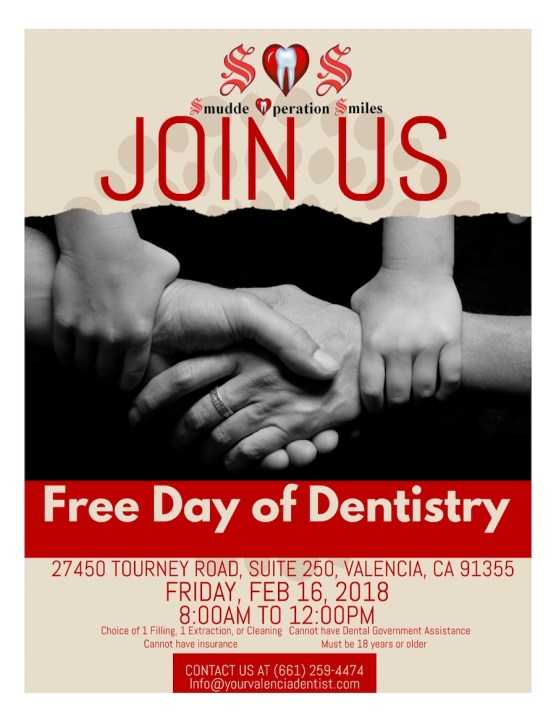 Day of Dentistry