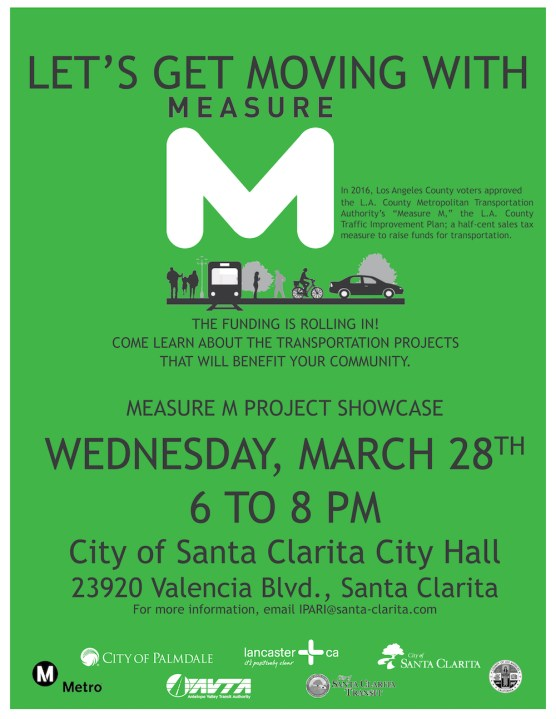Measure M Meeting