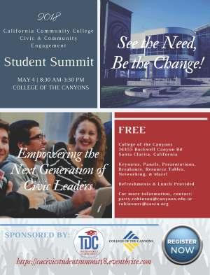 Student Summit