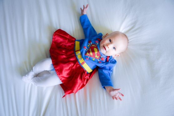 Henley needs a bone marrow transplant. Could you be the match?