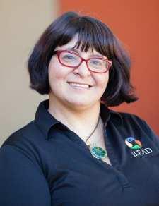 Farnaz Kaufman, SCVi Director