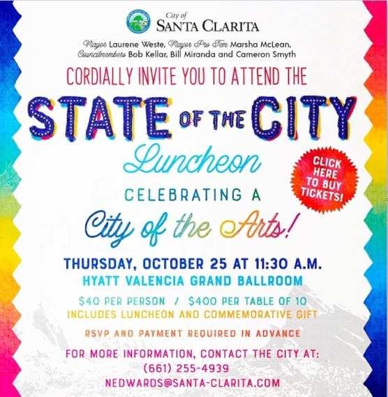 Santa Clarita - City of the Arts