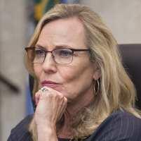 LA County Supervisor Kathryn Barger